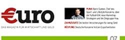 €uro Cover - €URO Zahnzusatzversicherung Test 2016